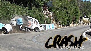 CRASH & DRAWBACKS || 60^ Fasano SELVA [HD]