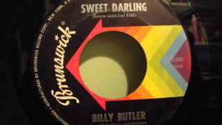 BILLY BUTLER - SWEET DARLING