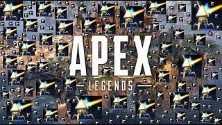 Apex Legends - Открываем 100500 наборов Apex на новом аккаунте AndquotОткрытие контейнеровчистый аккаунтandquot