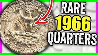 Download Rare 1966 Washington Quarters Worth Money Valuable