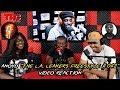 """Anoyd """"The L.A. Leakers Freestyle #042"""" Video Reaction"""