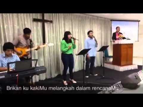 Brikanku Hati Seperti HatiMu - HILEO Band n Kristi Tanjung