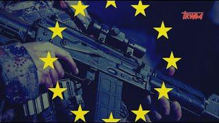 Reportaż: Antykultura: Cele europejskiego super państwa cz.XII