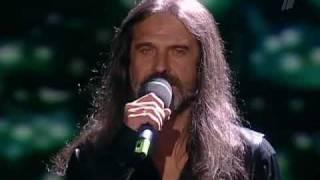 Pavel Smeyan & Elena Stepanova - Veter Peremen (Live 2008)