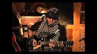 Kevin Rudolf -- In the City [Live from Daryl