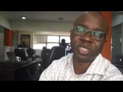 Tayo Oviosu, CEO, Paga on the mobile money market in Nigeria