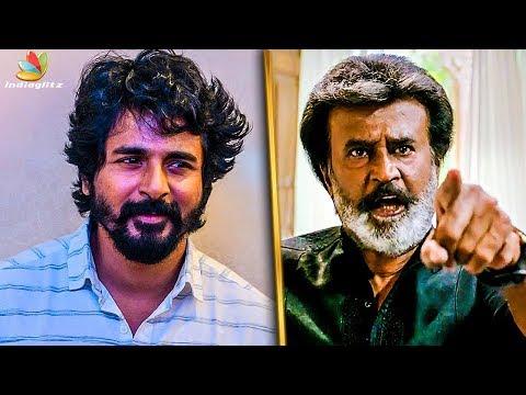 Sivakarthikeyan Overtook Superstar Rajinikanth | Twitter Followers | Latest Tamil Cinema News