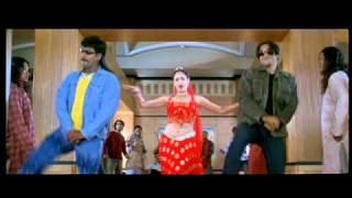 Jawani Control Mein Bujhat Naikhe [Full Song] Chacha Bhatija