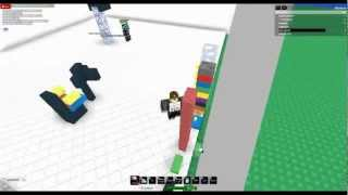 Substitute541's Tutorials : How to make a ROBLOX Spider Mech