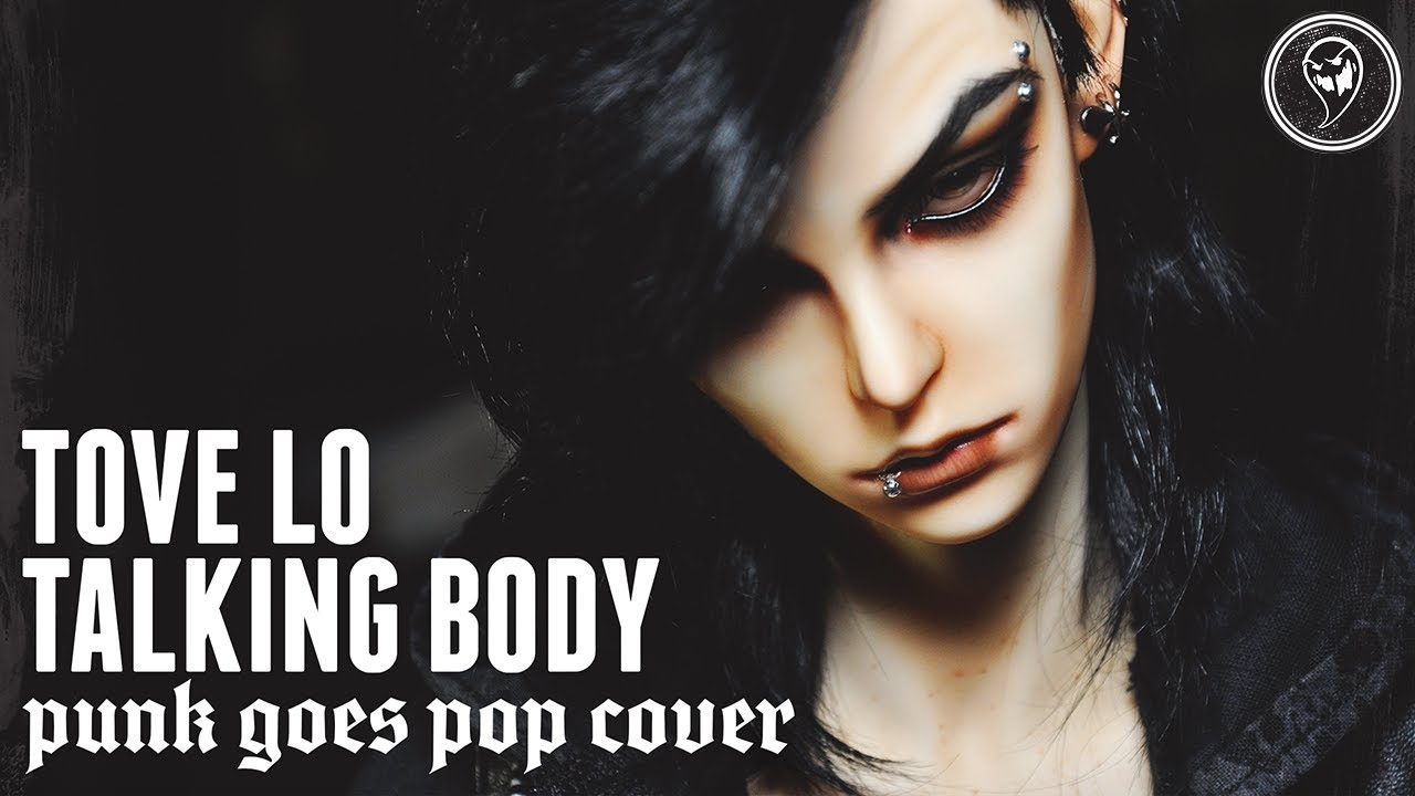 Tove Lo - Talking Body [Band: Five Hundredth Year] (Punk Goes Pop ...