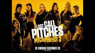 Pitch Perfect 3 Cheap Thrills karaoke.mp3