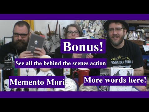 Memento Mori Bonus