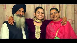 Harpreet & Gurdeep | Ami Main Nahi O Jana | Sonia Studio