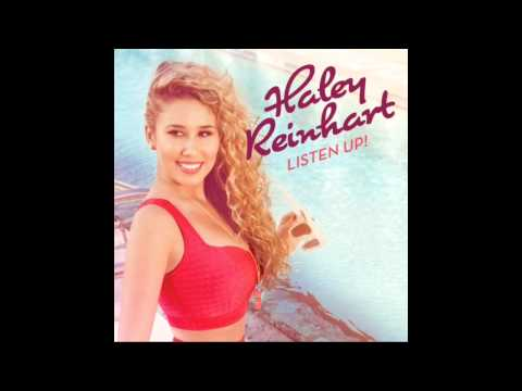 Haley Reinhart - Undone Live at iHeartRadio (Audio Only)
