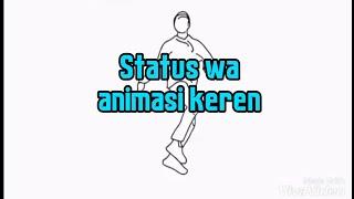 Video Status wa animasi keren download MP3, 3GP, MP4, WEBM, AVI, FLV September 2018
