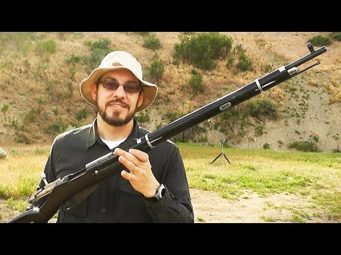 How Dangerous is a Rusted Mosin Nagant?