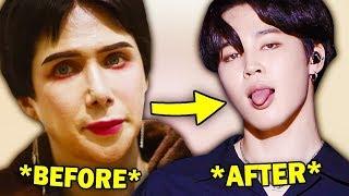 Oli London Had MORE Surgery To Look Like JIMIN