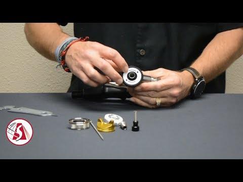 How to Fix a Round Spray Pattern on your Apollo Spray Gun