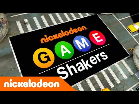Game Shakers   Sigla   Nickelodeon Italia
