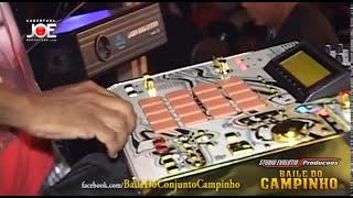 Repeat youtube video Baile do Campinho - Dj Cabide tocando com o NARIZ - dia 25_01_2014