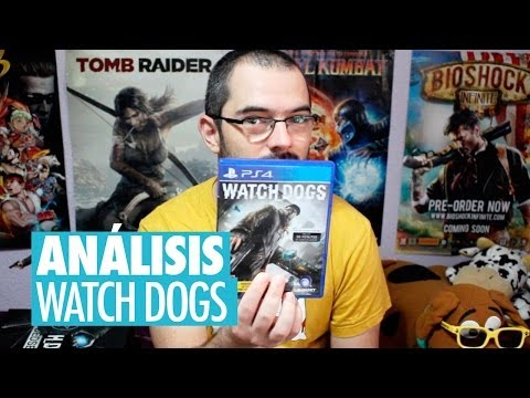 ANÁLISIS: Watch Dogs