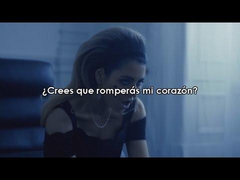 "MARINA AND THE DIAMONDS | ♡ ""POWER & CONTROL"" (Subtitulada) ♡"