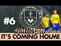 HOLME FC FM19 | Part 6 | LOSING ALL OUR PLAYERS... | Football Manager 2019