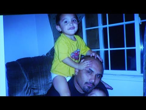 Slain Palmdale boy's father: 'I should have been there'  ABC7
