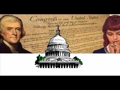 US Tea Party Radio-Separation of Church & State Hoax 2
