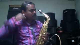 AJNABEE - hum dono do premi by abhijit 09492571935