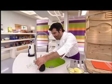 Cocina Con Bruno   Cocina Con Bruno Oteiza Sunomono Youtube