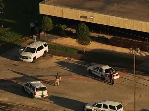 Texas Deputy Constable Killed, Search Underway