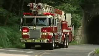 Cool BIG FIRE TRUCKS Kids Song | Music Video | DVD gift for child | James Coffey
