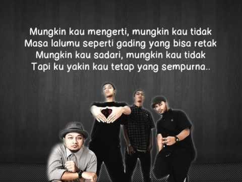 BondanAndFadeTwoBlack Tak Sempurna Lyrics