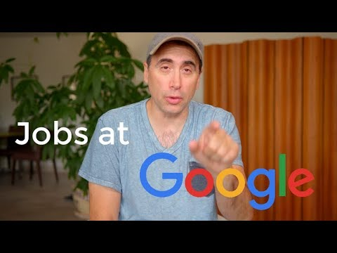 Do Google Jobs Require University Degrees in 2018?