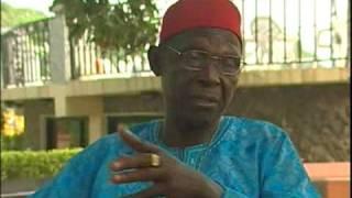 NIGERIAN MUSIC; Chief Steven Osita Osadebe-Nyem obi gi.