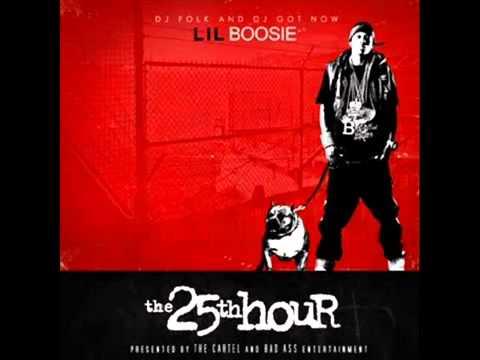 Lil Boosie  BossMan Introducing BadAzz Ent
