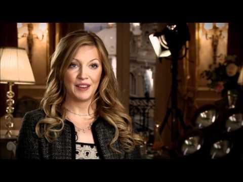 Katie Cassidy 'Monte Carlo' Interview