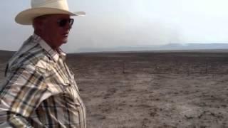Oregon Cattlemen's Association - RESTOR - Long Draw Fire -