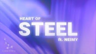 Harrison First & JEWL - Heart Of Steel ft. NEIMY (Lyrics)