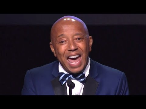 BREAKING NEWS: Celebrity Animal Rights Activist Russell Simmons SLAMS 'Environmentalists'
