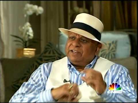 B K Modi interview --- Part 1 of 3
