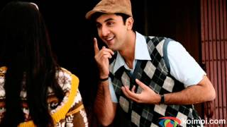 Barfi - Main Kya Karoon Full Song - Nikhil Paul George