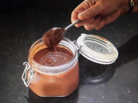 nutella-cétogène