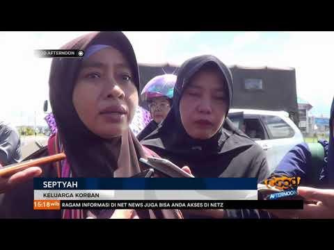 Jenazah Korban Penembakan di Papua Diterima Keluarga Korban Mp3