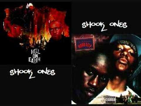 Mobb Deep; Shook Ones Pt. 1 & 2