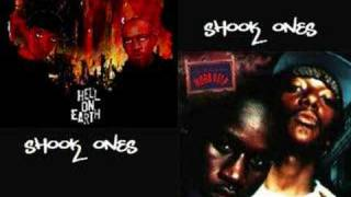 Mobb Deep; Shook Ones Pt. 1 & 2