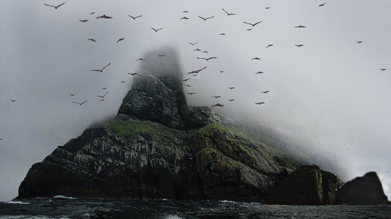 9 Islands That Hide A Secret