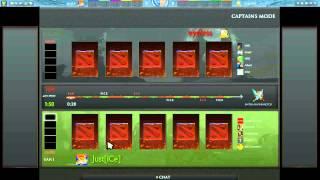SEASON VII SEMI SERIES   Just Ice vs EYELESS [Game 2]