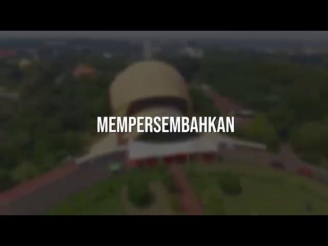 Santunan 1000 Yatim Dan Dhuafa Ramadhan berbagi untuk negeri perdana TMII 1440H/2019